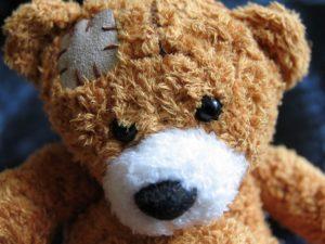 teddy-reparieren